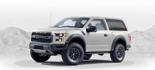 68 Great 2020 Ford Bronco 2018 Redesign with 2020 Ford Bronco 2018