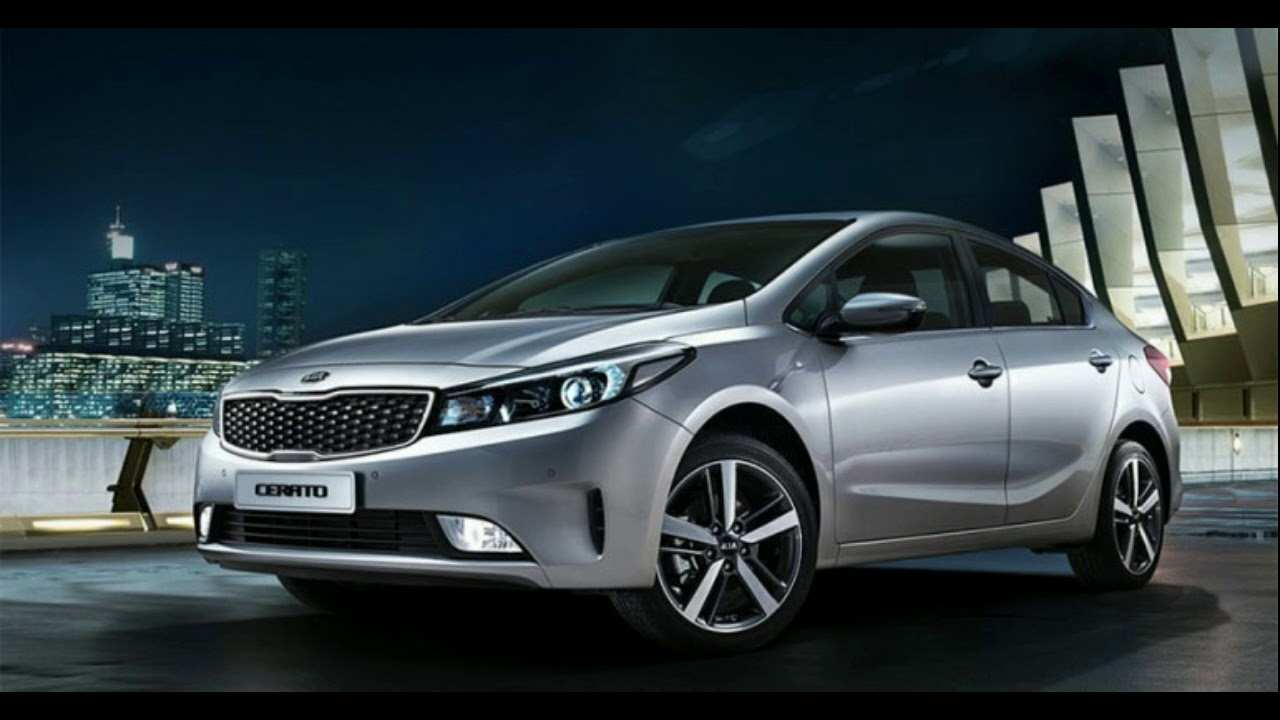 68 Great Kia Cerato 2020 Black Redesign by Kia Cerato 2020 Black