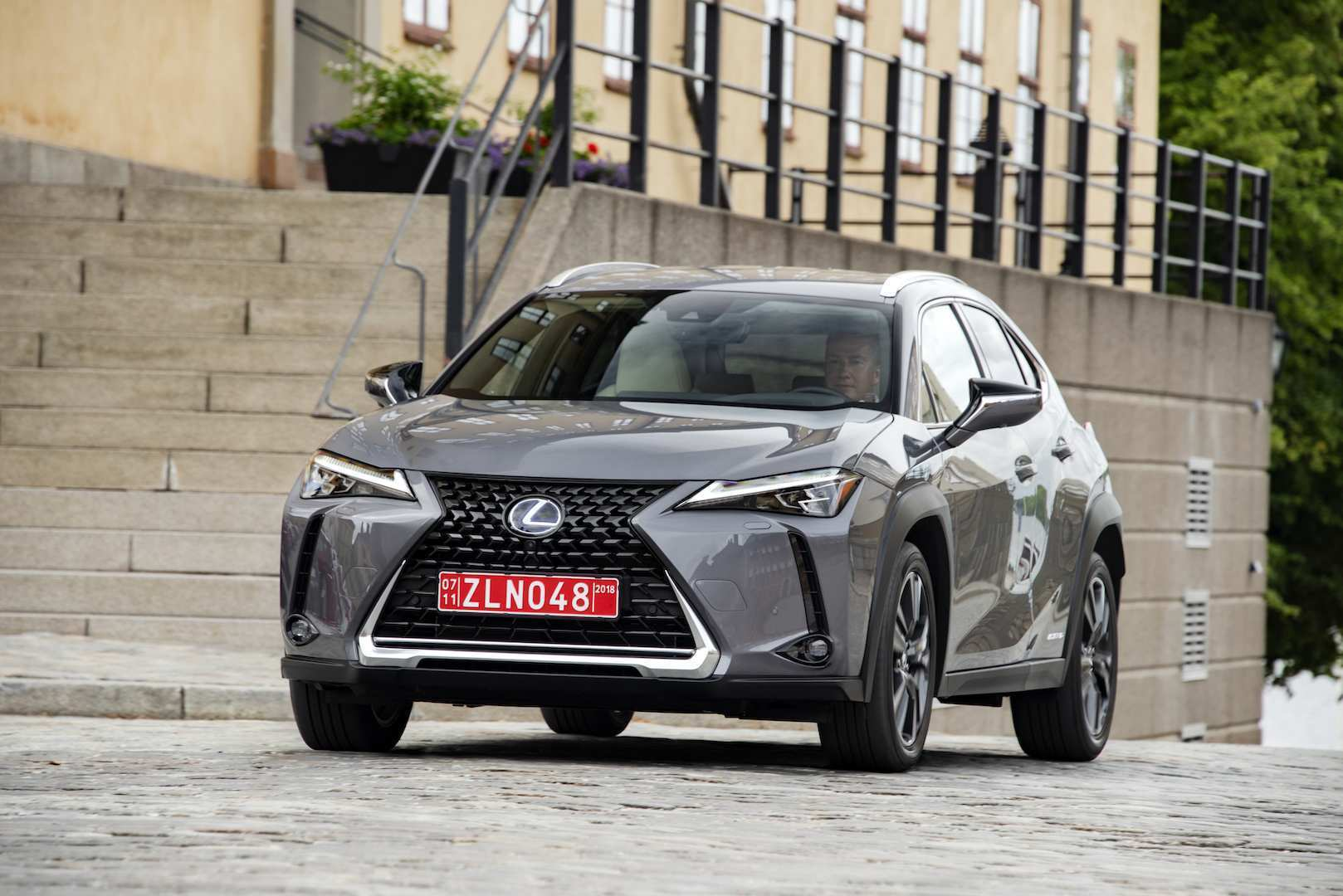 68 Great Lexus Ux 2020 Dimensions Performance and New Engine for Lexus Ux 2020 Dimensions