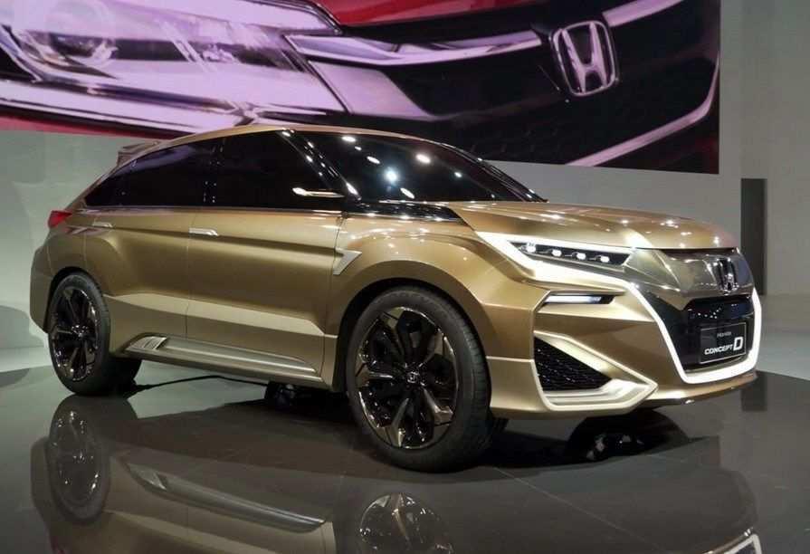 68 New 2020 Honda Crosstour Spy Shoot with 2020 Honda Crosstour