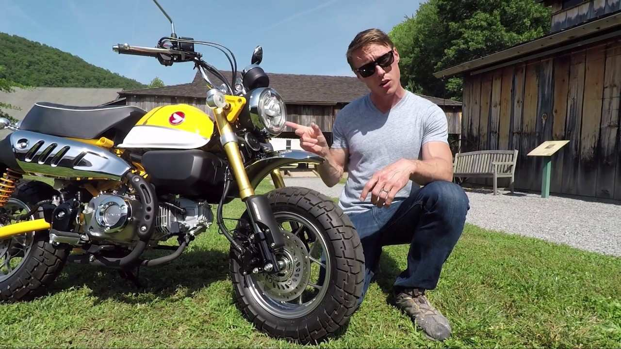 68 New 2020 Honda Grom Top Speed New Review by 2020 Honda Grom Top Speed