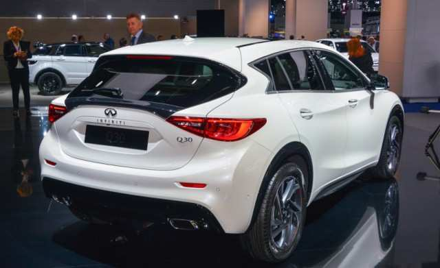 68 New 2020 Infiniti Q30 Review by 2020 Infiniti Q30 - Car ...