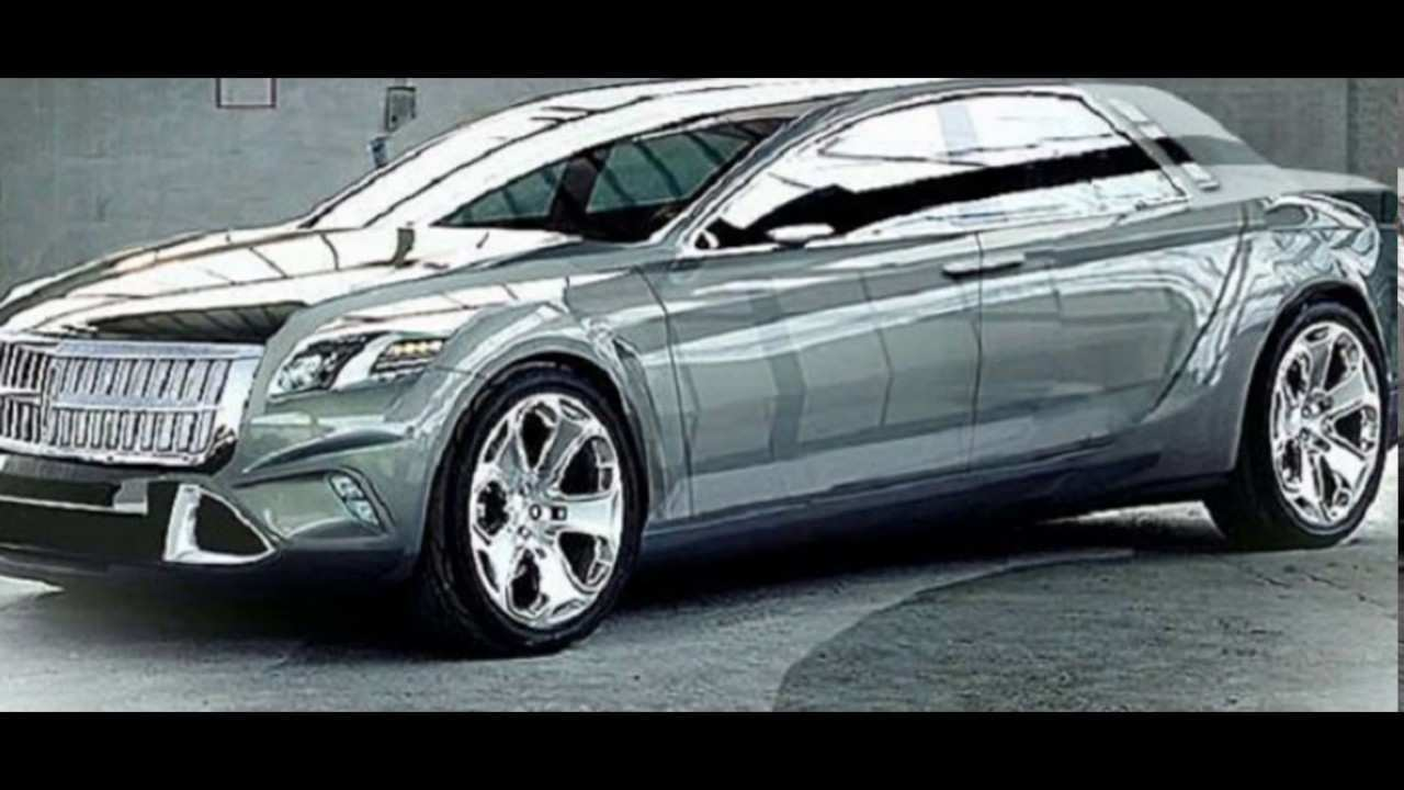 68 New 2020 Lincoln Town Car Reviews with 2020 Lincoln Town Car