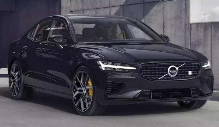 68 New 2020 Volvo S60 R New Review by 2020 Volvo S60 R