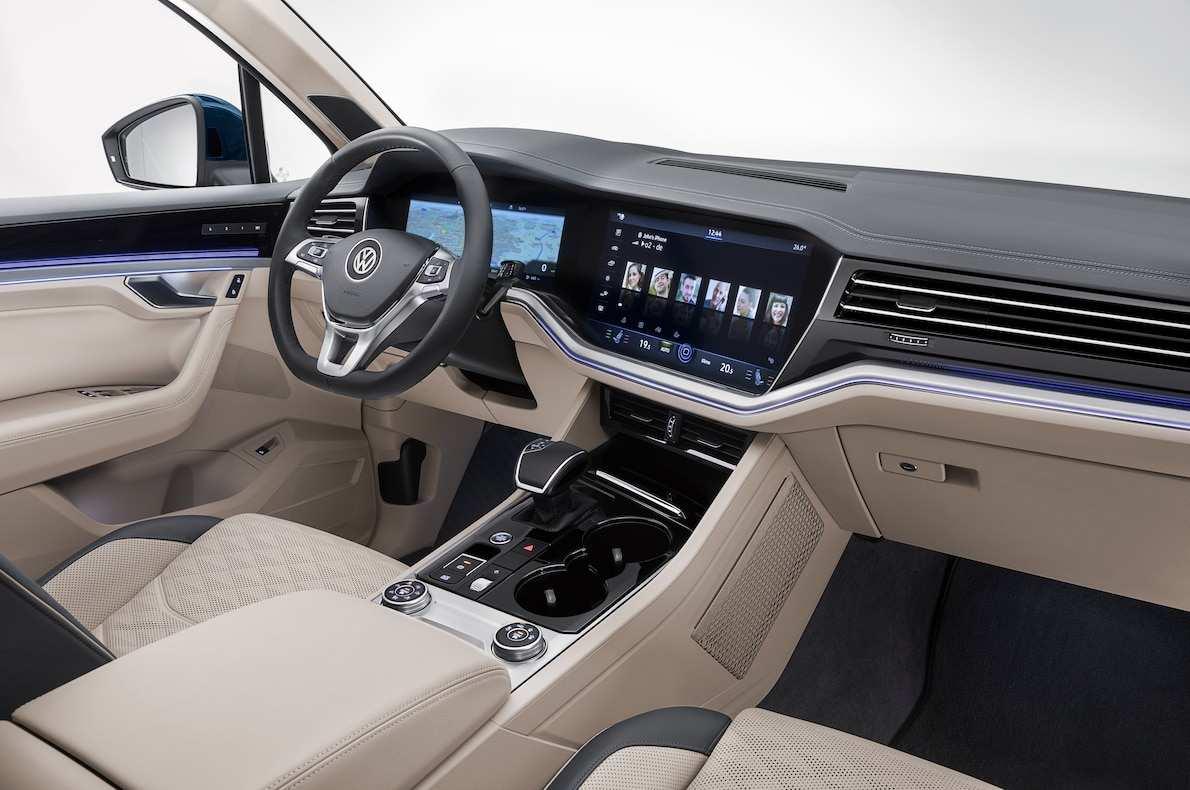 68 New Touareg VW 2020 Photos by Touareg VW 2020