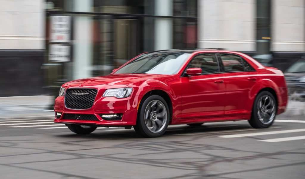 68 The 2020 Chrysler 300 Speed Test for 2020 Chrysler 300