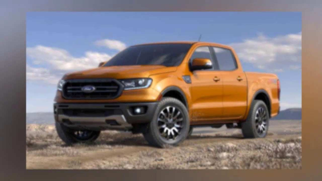 68 The 2020 Ford Ranger Vs BMW Canyon Research New with 2020 Ford Ranger Vs BMW Canyon