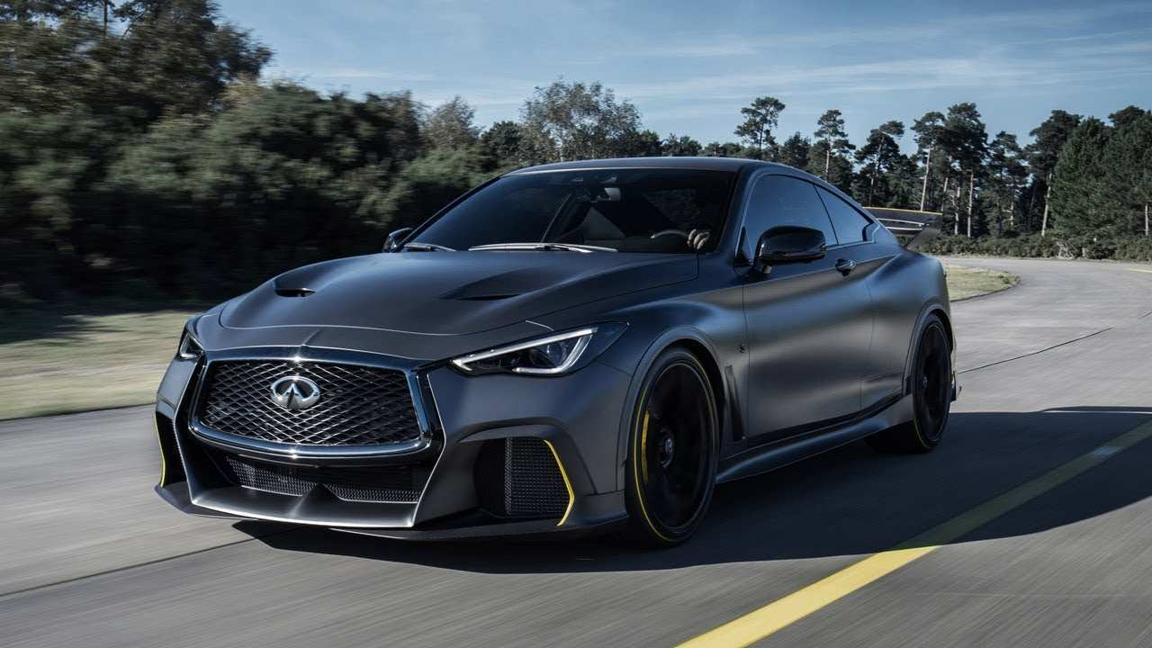 68 The 2020 Infiniti Q60 Redesign and Concept by 2020 Infiniti Q60
