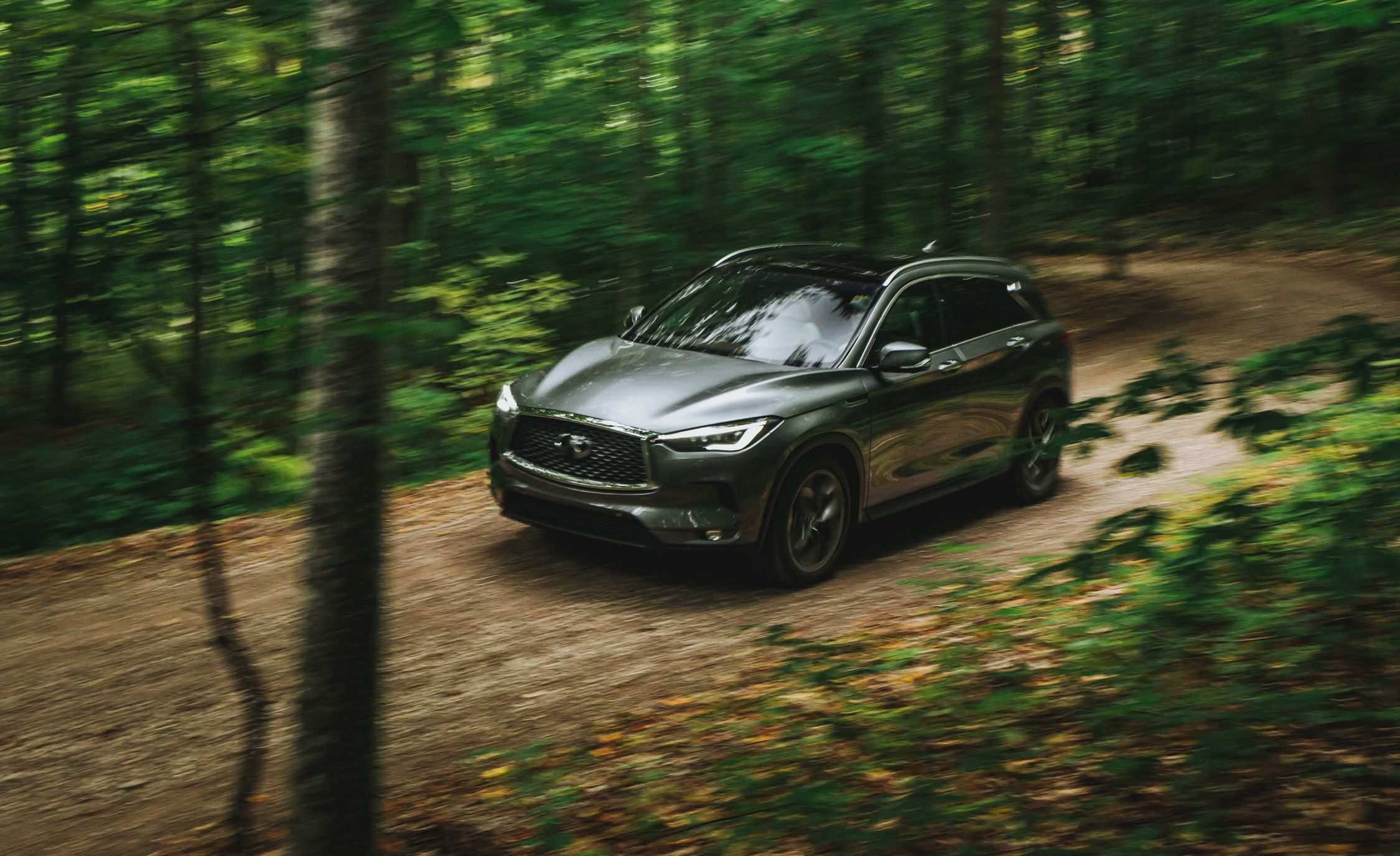 68 The 2020 Infiniti Qx50 Mpg Release for 2020 Infiniti Qx50 Mpg