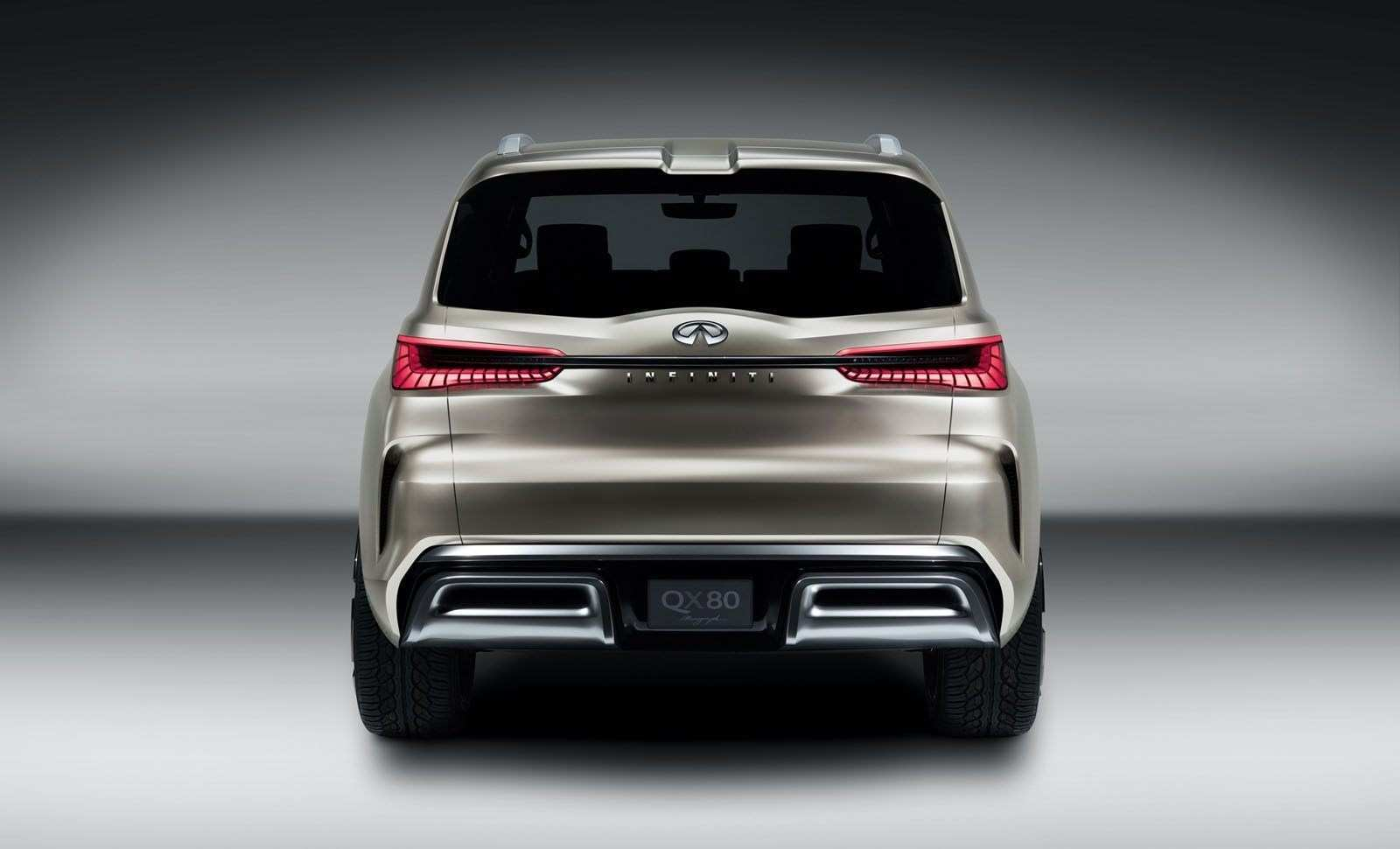 68 The 2020 Infiniti Qx80 New Concept Exterior by 2020 Infiniti Qx80 New Concept