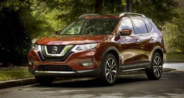 68 The 2020 Nissan Rogue Prices by 2020 Nissan Rogue