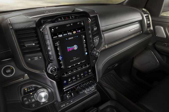 68 The 2020 RAM 1500 History with 2020 RAM 1500