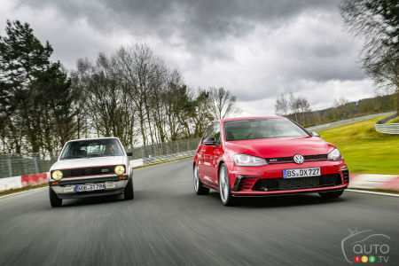 68 The 2020 Volkswagen Gti Rabbit Edition First Drive with 2020 Volkswagen Gti Rabbit Edition
