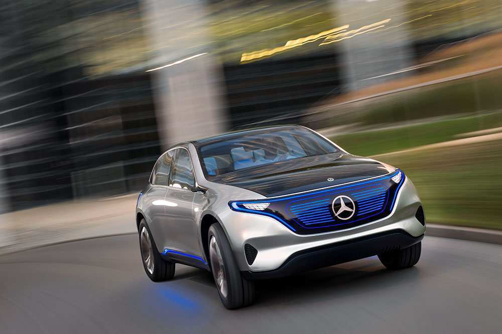 68 The Electric Mercedes 2020 Review by Electric Mercedes 2020