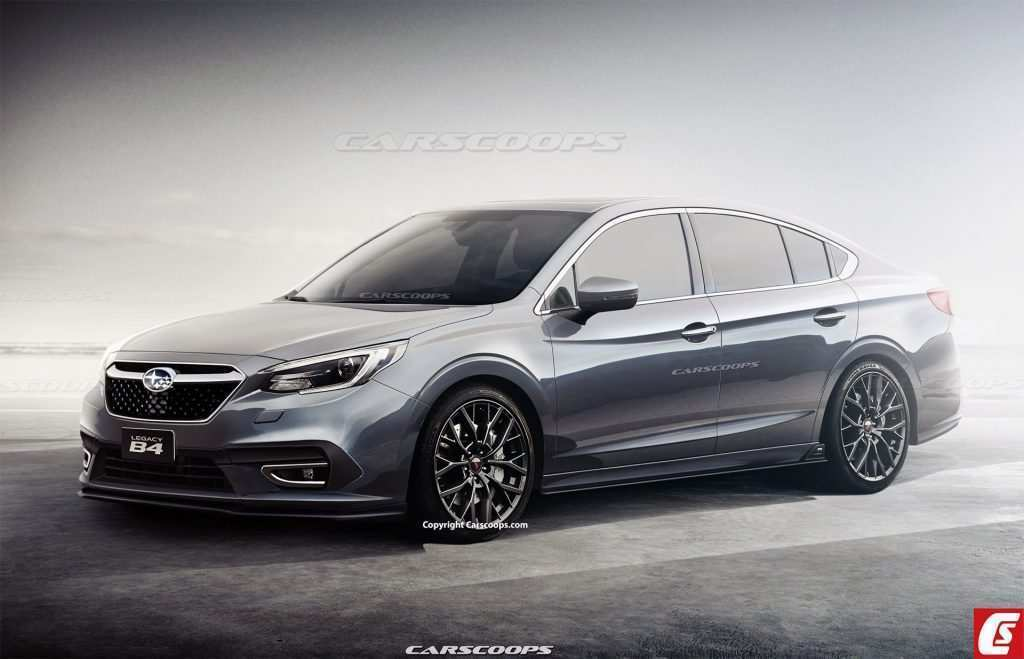 68 The Subaru Exterior 2020 Redesign and Concept for Subaru Exterior 2020