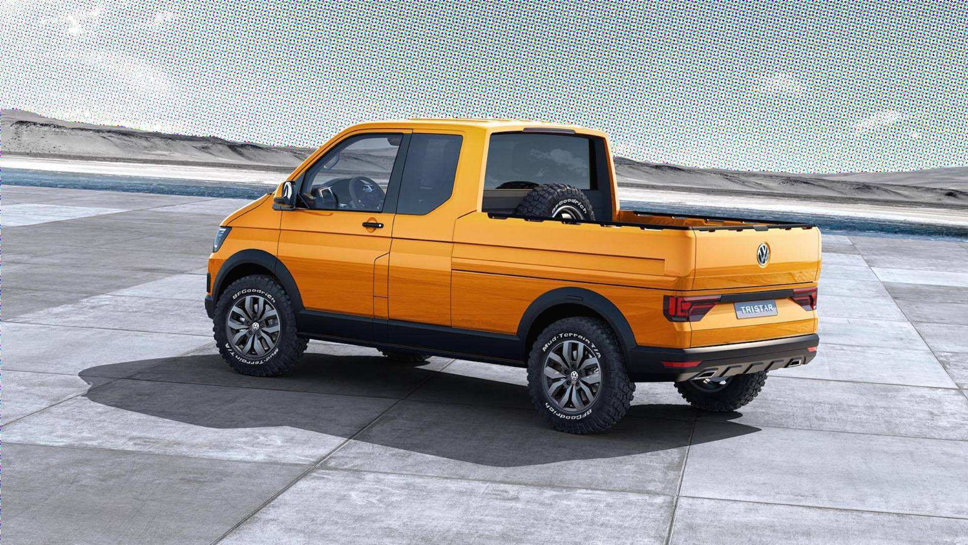 68 The Volkswagen Truck 2020 Release for Volkswagen Truck 2020