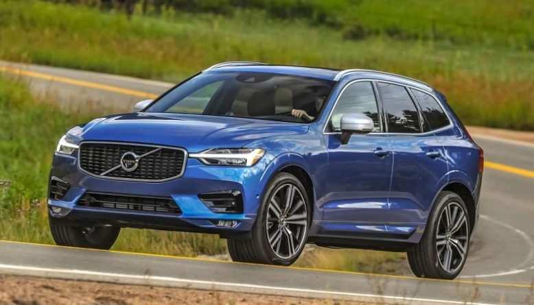 68 The Volvo 2020 Hybrid Interior for Volvo 2020 Hybrid