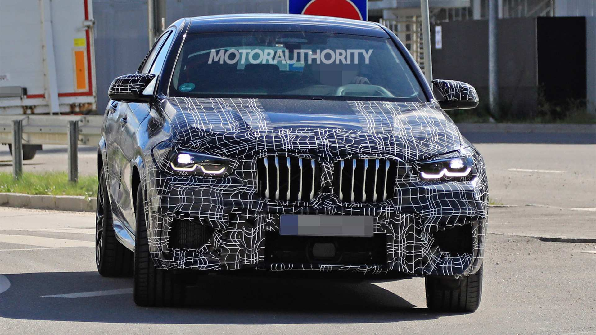 69 All New 2020 BMW X6 2020 Exterior and Interior with 2020 BMW X6 2020
