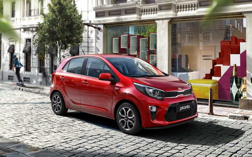 69 All New Kia Picanto 2020 Exterior Specs and Review with Kia Picanto 2020 Exterior