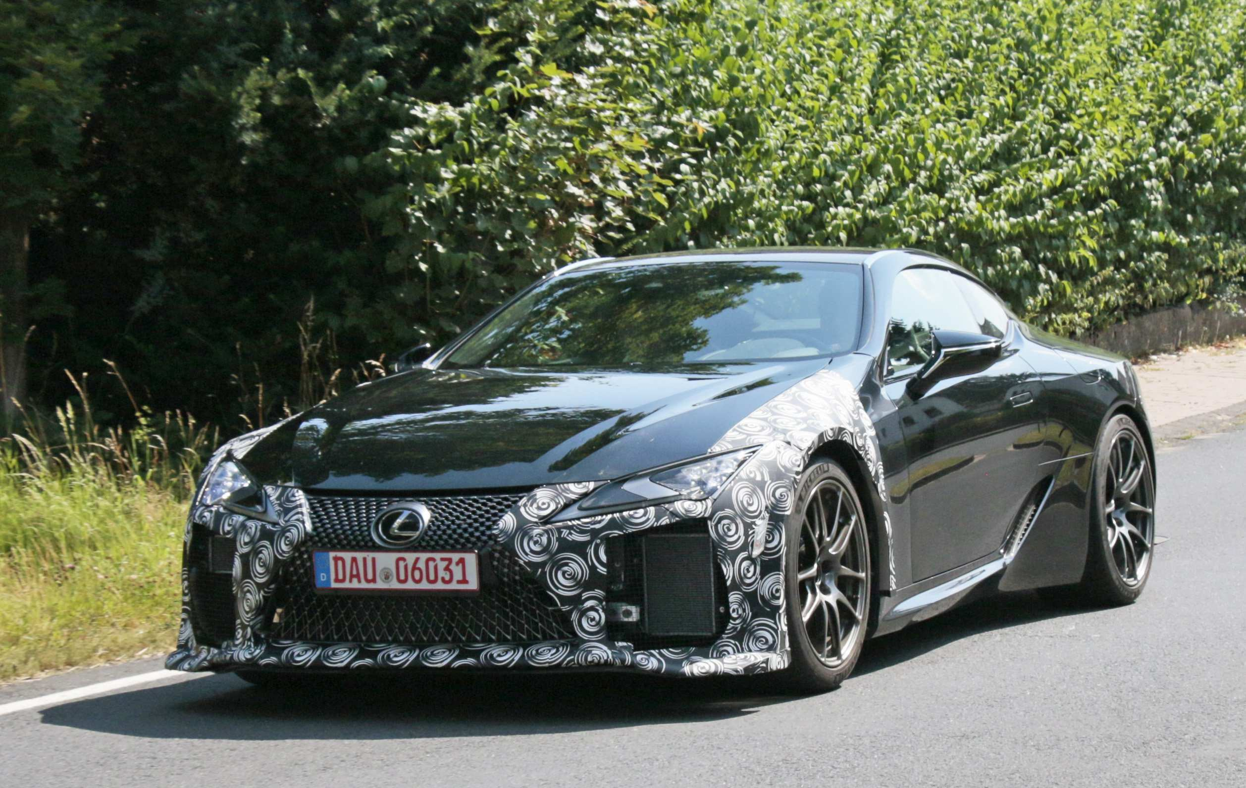 69 All New Lexus 2020 Lc Research New with Lexus 2020 Lc