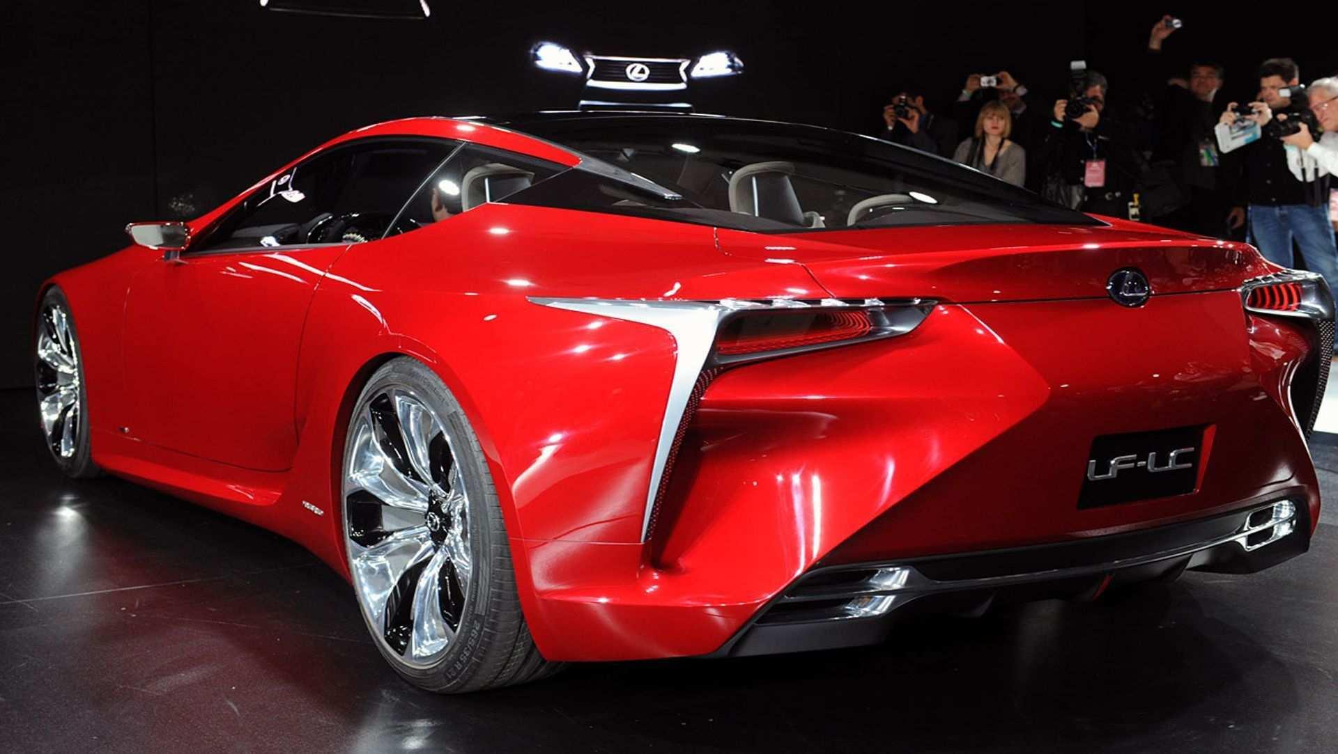 69 All New Lexus 2020 Sport New Concept for Lexus 2020 Sport