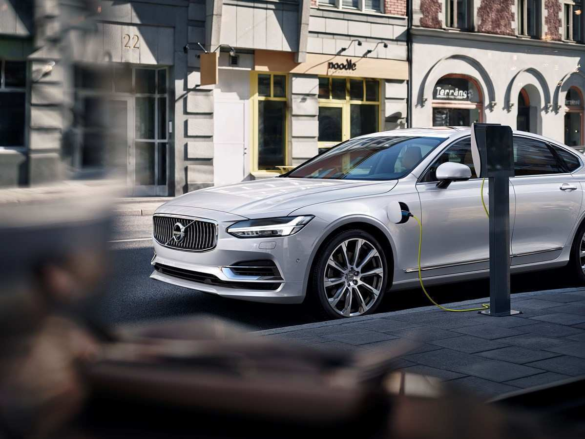 69 All New Volvo 2020 Electric Photos with Volvo 2020 Electric