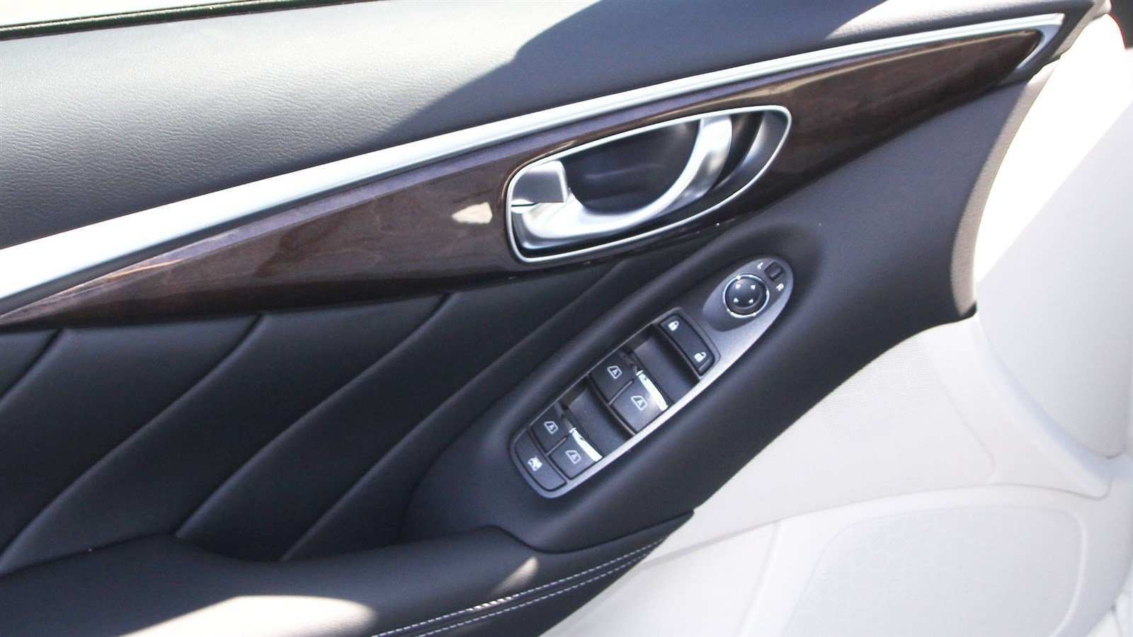 69 Best Review 2020 Infiniti Qx50 Luxe New Concept Interior with 2020 Infiniti Qx50 Luxe New Concept