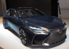 69 Best Review Lexus 2020 Exterior Model by Lexus 2020 Exterior