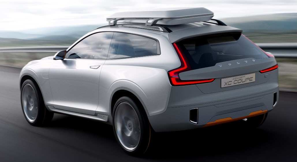 69 Best Review Volvo Xc90 2020 New Concept Specs by Volvo Xc90 2020 New Concept