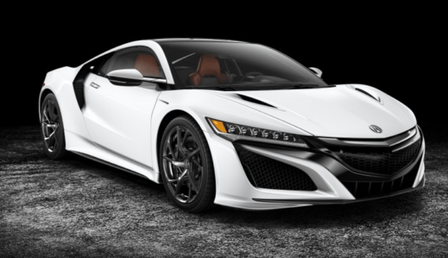 69 Concept of 2020 Acura Nsx Type R First Drive with 2020 Acura Nsx Type R