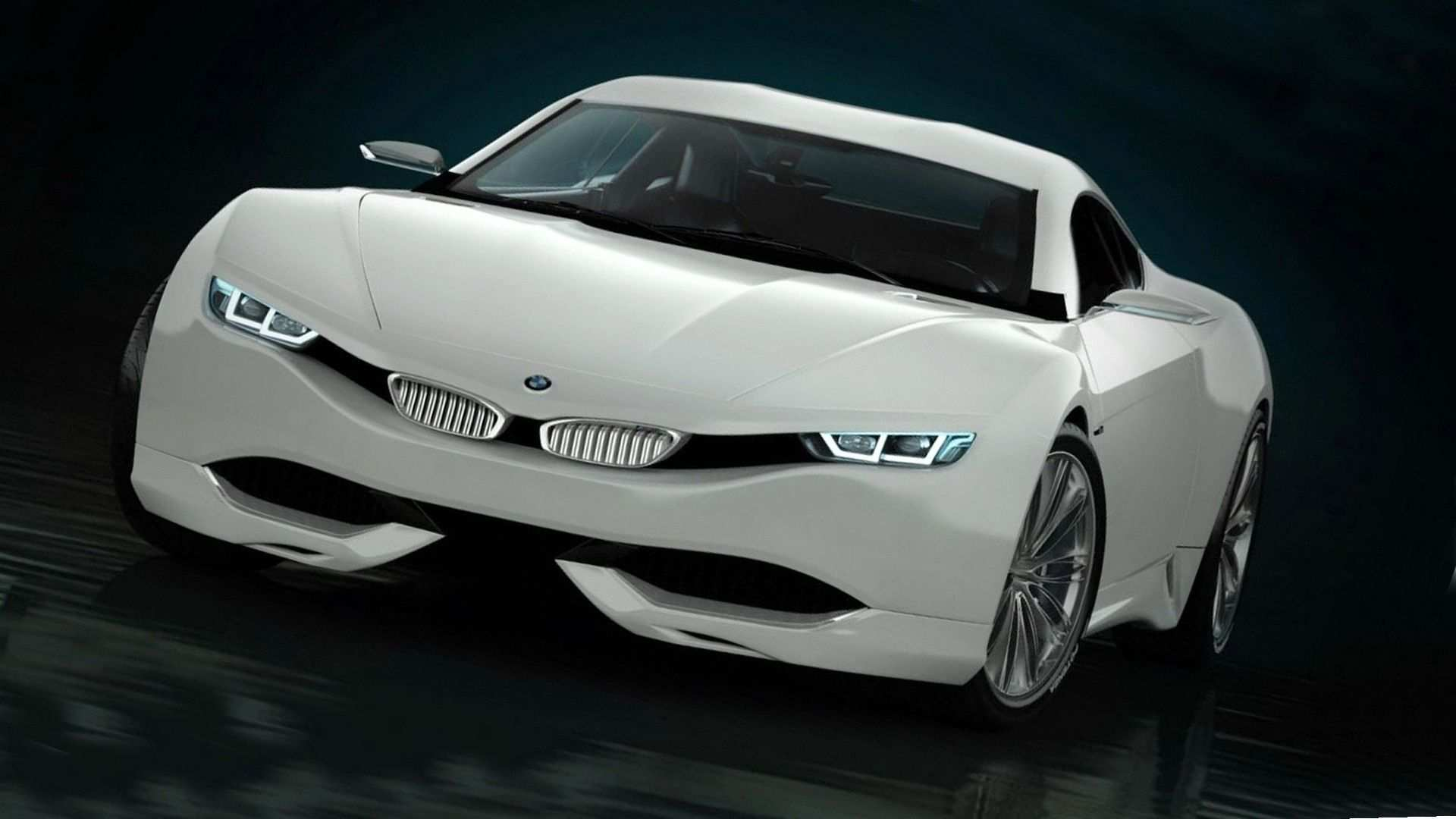 69 Concept of 2020 BMW M9 2020 Style with 2020 BMW M9 2020