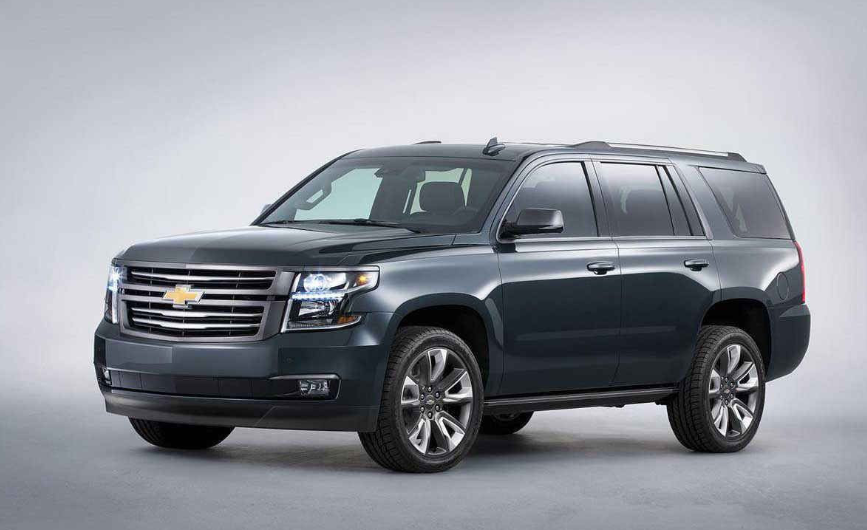 69 Concept of 2020 Chevy Tahoe Ltz Picture with 2020 Chevy Tahoe Ltz