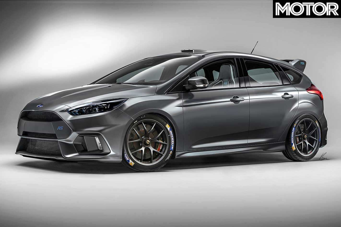 69 Concept of 2020 Ford Focus RS Spesification for 2020 Ford Focus RS