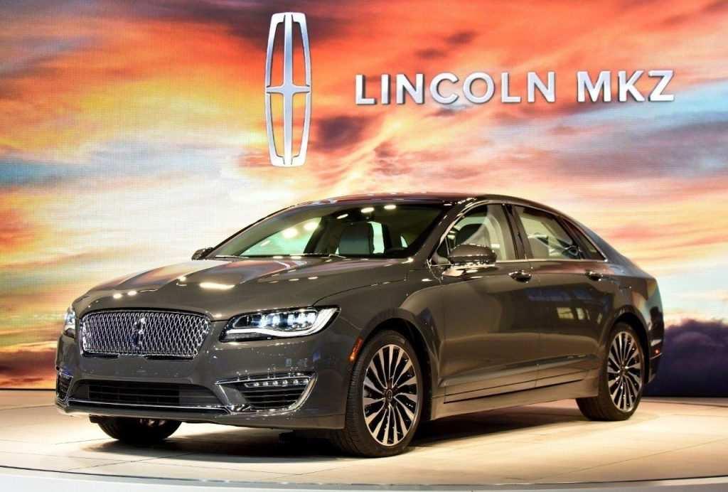 69 Concept of 2020 Spy Shots Lincoln Mkz Sedan Reviews with 2020 Spy Shots Lincoln Mkz Sedan