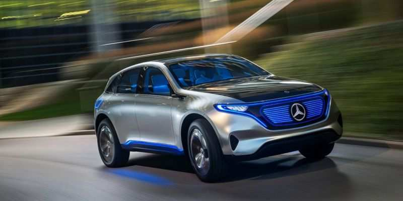69 Concept of Eqc Mercedes 2020 Prices by Eqc Mercedes 2020