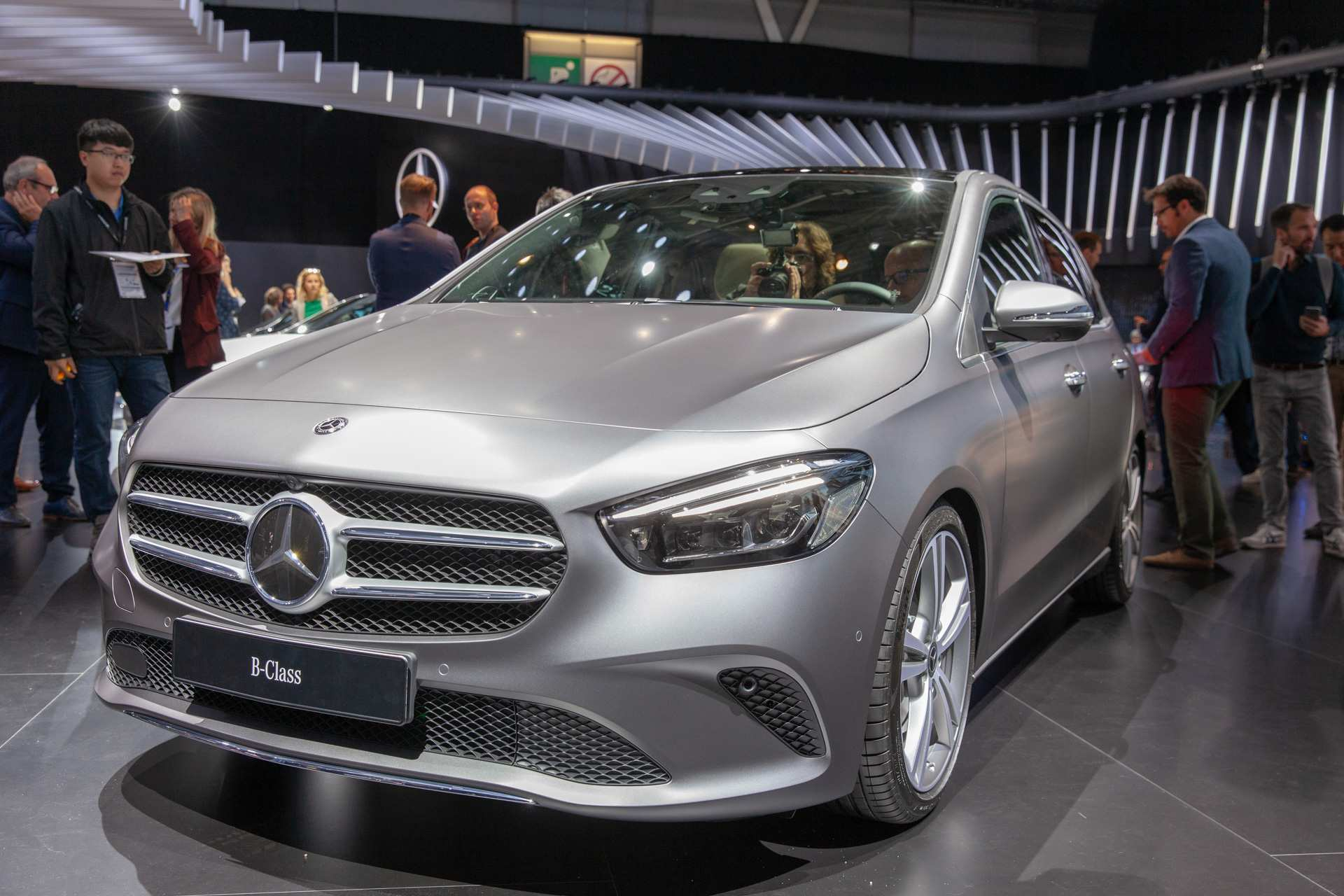 69 Concept of Mercedes B Class 2020 Prices by Mercedes B Class 2020