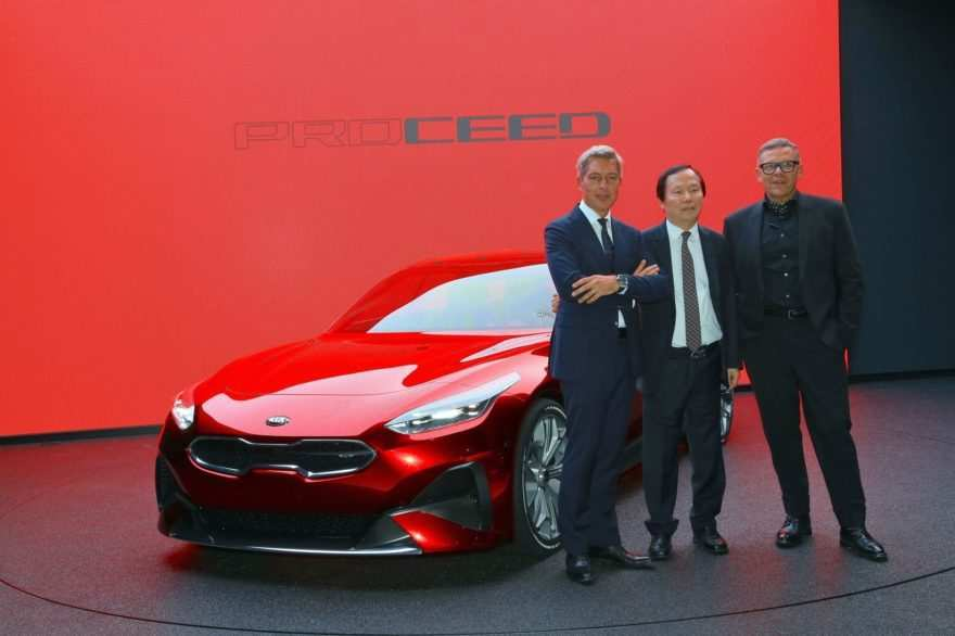 69 Concept of Proceed Kia 2020 Price and Review for Proceed Kia 2020