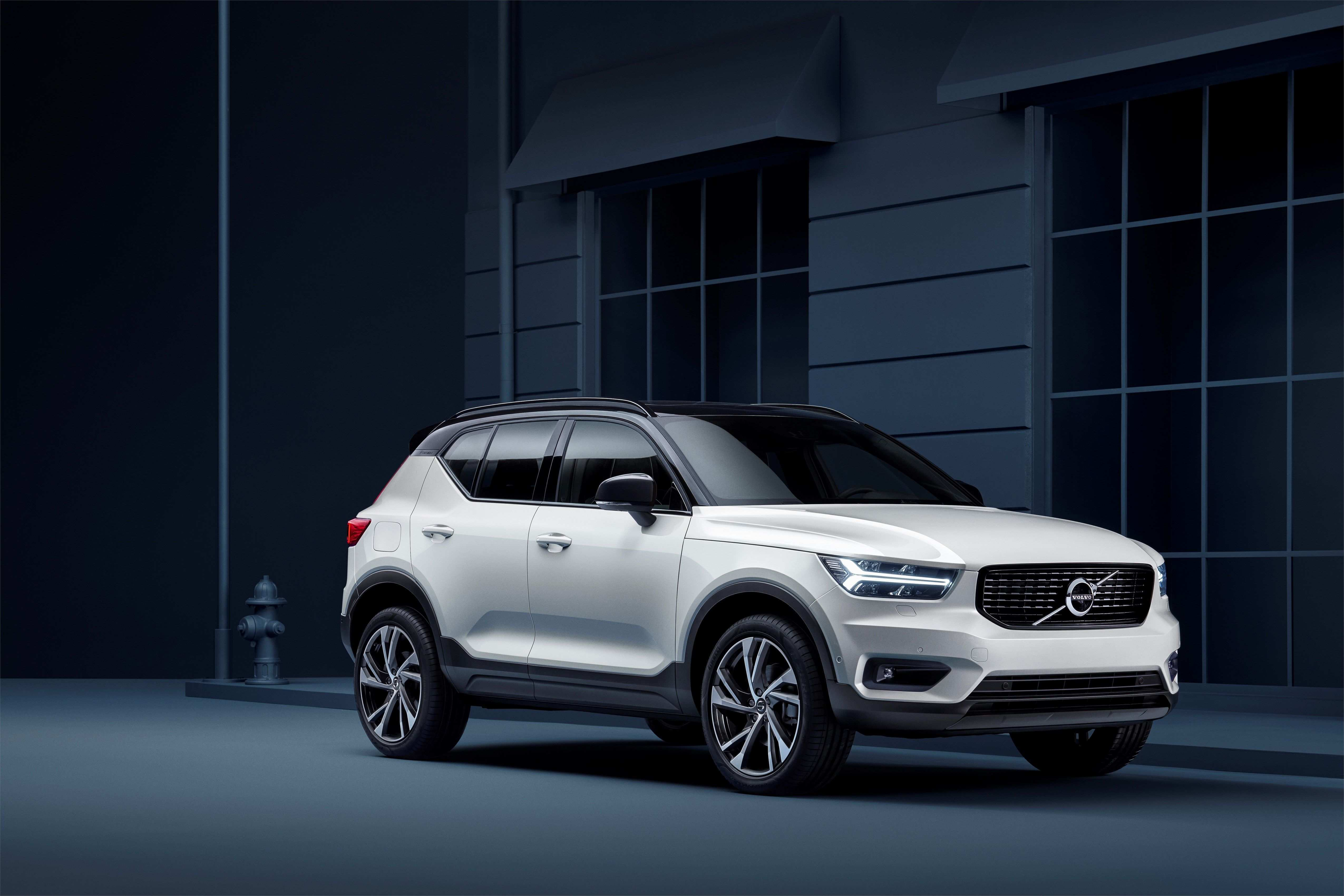 69 Concept of Volvo Overseas Delivery New Concept 2020 First Drive for Volvo Overseas Delivery New Concept 2020