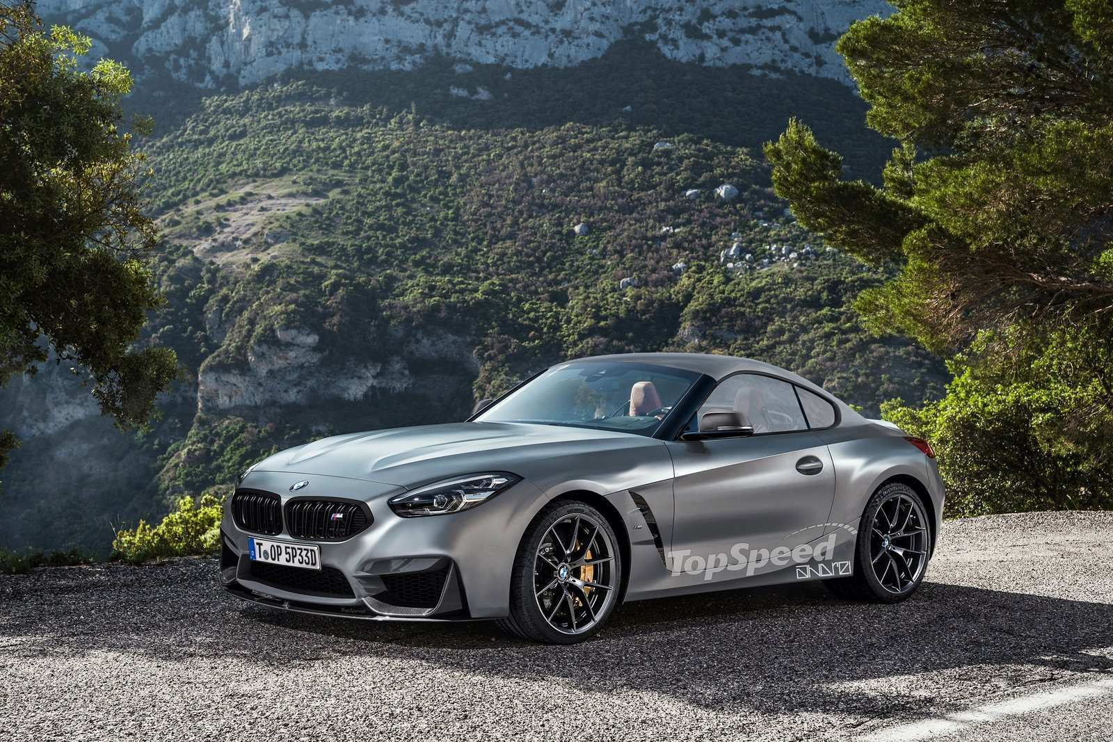 69 Gallery of 2020 BMW Z4 M Roadster Performance for 2020 BMW Z4 M Roadster