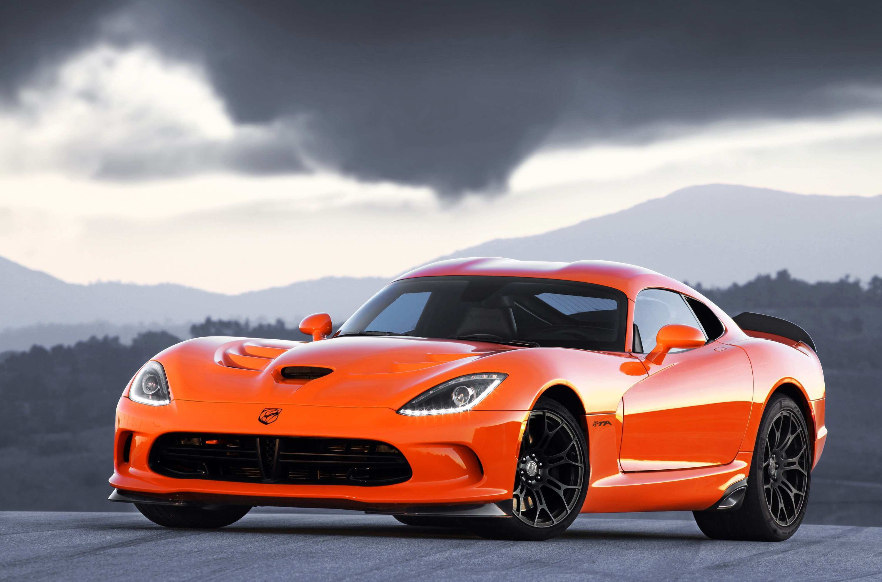 69 Gallery of 2020 Dodge Viper Price with 2020 Dodge Viper