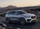 69 Gallery of 2020 Jaguar F Pace Svr Exterior Concept by 2020 Jaguar F Pace Svr Exterior
