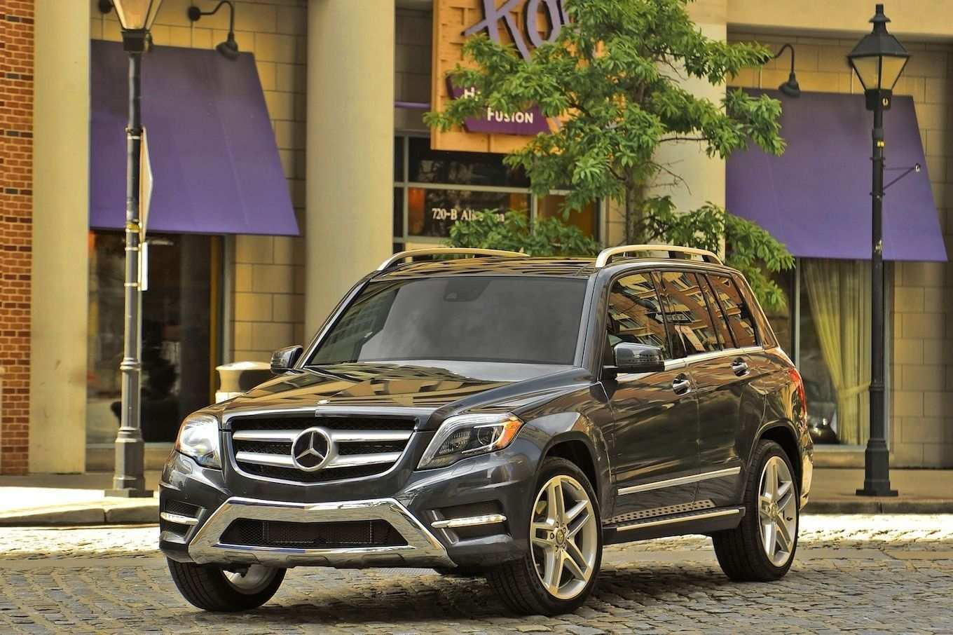 69 Gallery of 2020 Mercedes GLK Style for 2020 Mercedes GLK