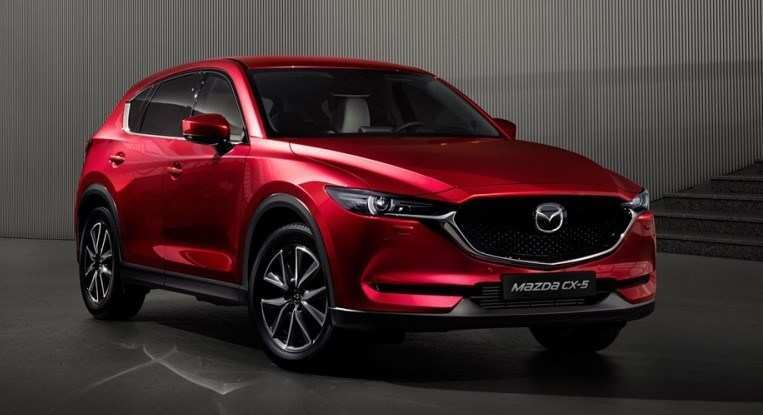 69 Gallery of Mazda New Exterior 2020 Release Date with Mazda New Exterior 2020