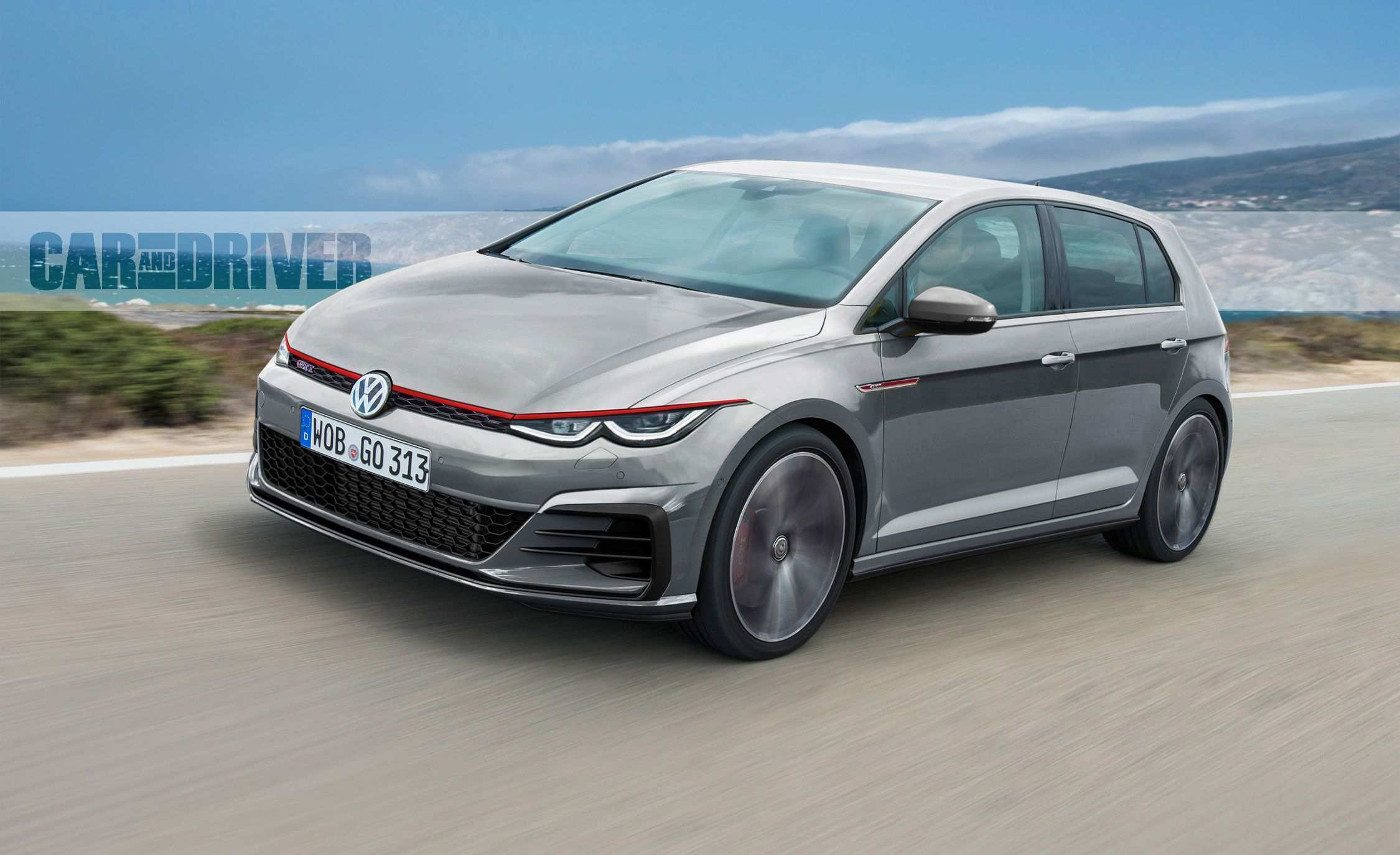 69 Gallery of VW Golf Gti 2020 Reviews by VW Golf Gti 2020