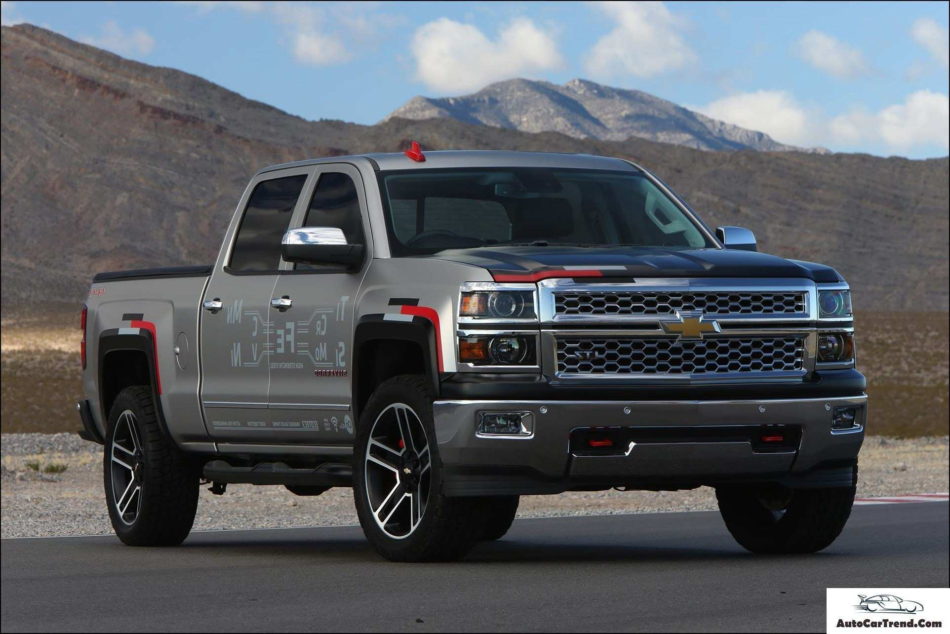 69 Great 2020 Chevy Avalanche Wallpaper for 2020 Chevy Avalanche