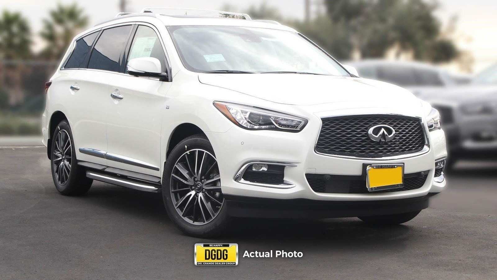 69 Great 2020 Infiniti QX60 Hybrid Model for 2020 Infiniti QX60 Hybrid