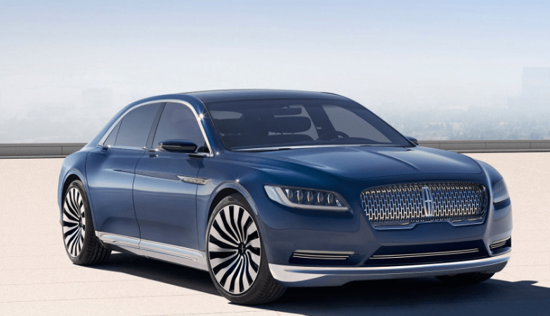 69 Great 2020 Lincoln Town First Drive for 2020 Lincoln Town