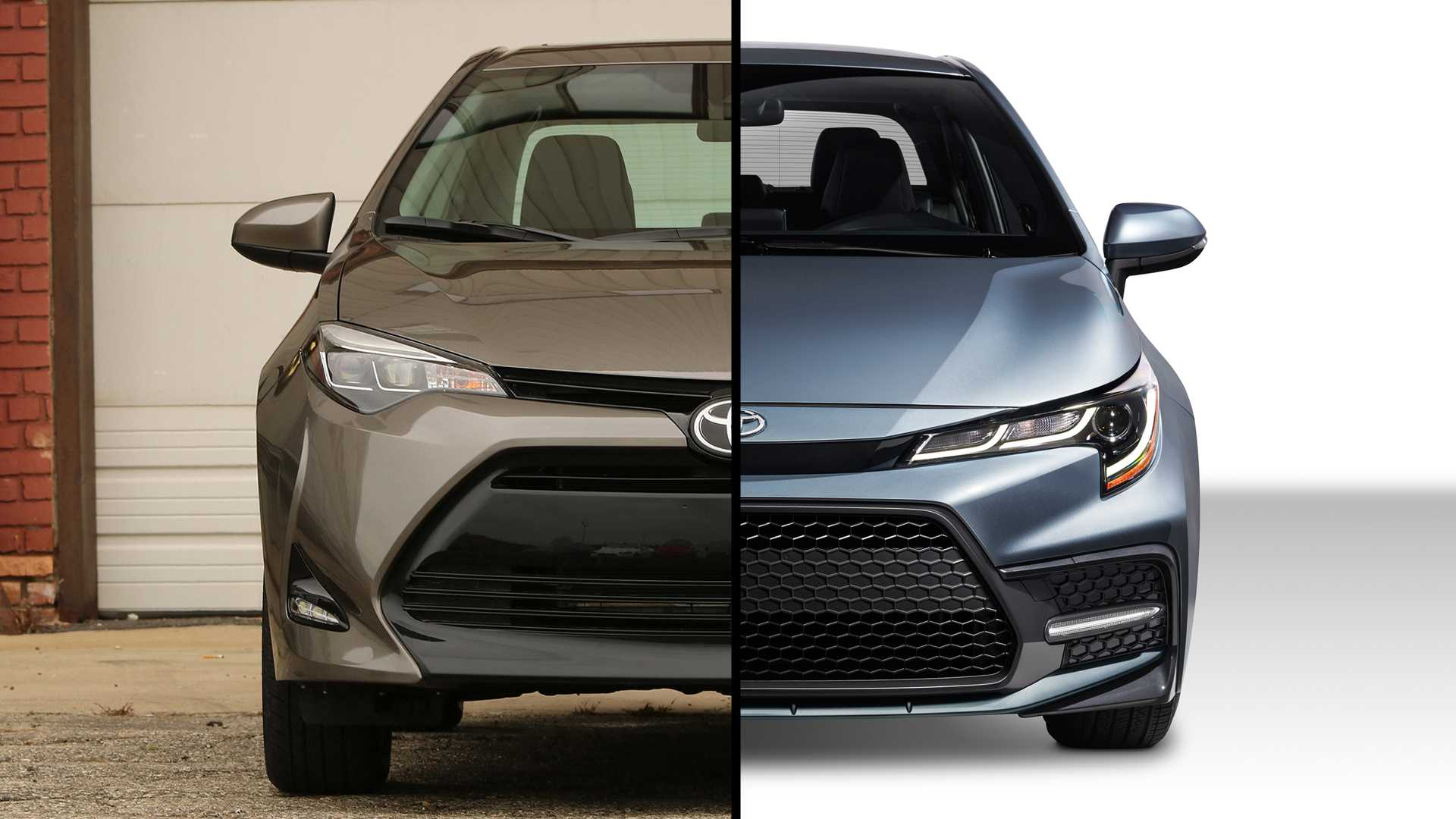69 Great Toyota Corolla 2020 Uk Overview with Toyota Corolla 2020 Uk