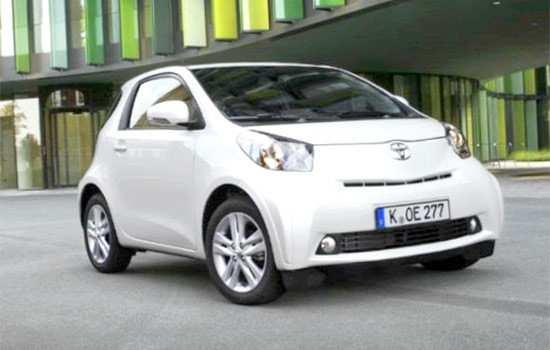 69 Great Toyota Iq 2020 Release for Toyota Iq 2020