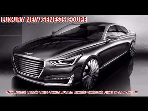 69 New 2020 Hyundai Genesis Pictures for 2020 Hyundai Genesis